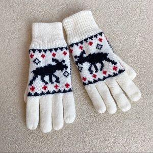 🧁5 for $25🧁 Norwegian Sherpa Moose Gloves